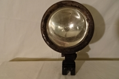 Antique Driving Light - mounting bracket