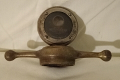 Antique Model A Ford Radiator Cap - some wear